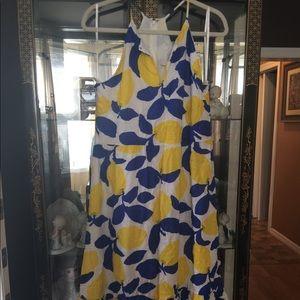 Ann Taylor Loft dress size 12